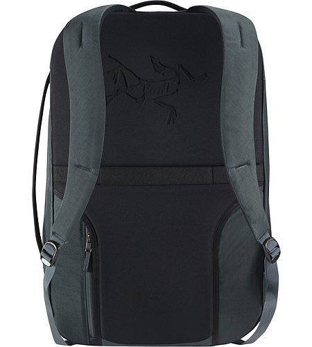 Blade 28 Backpack Nightshade Suspension