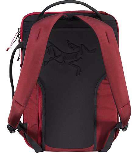 Blade 6 Backpack Aramon Suspension