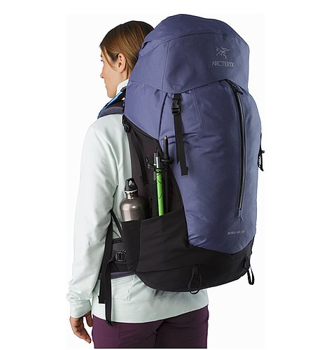 Arc'teryx Bora AR 61 Backpack Women's