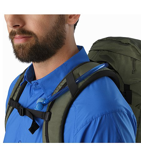 Brize 32 Backpack Joshua Tree Trinksystem-Port