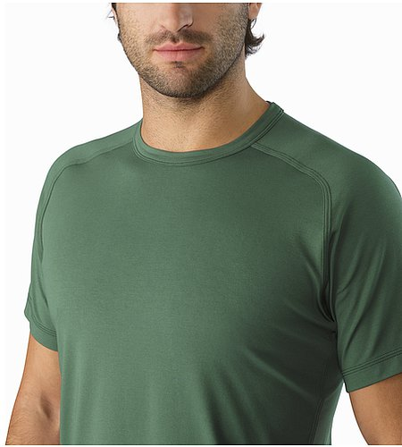 Captive T-Shirt Cypress Neckline