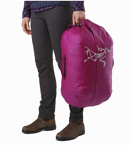 Carrier Duffle 40 Lt Chandra Top Handle