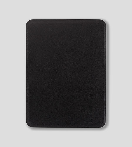 Casing Card Wallet Black Back