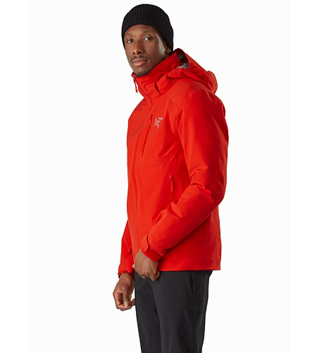 Arc'teryx Cassiar Jacket Men's