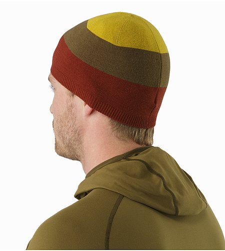 Charlie Toque Loggerhead Back View
