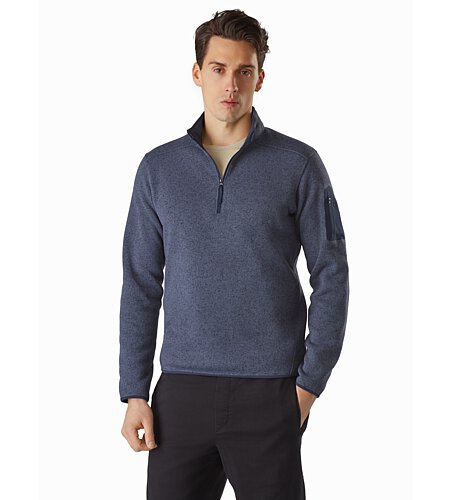 Arc'teryx Covert 1/2 Zip Neck Men's