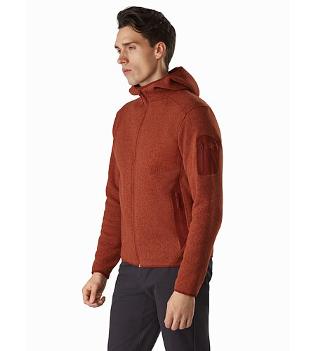 Arc'teryx Covert Hoody Men's