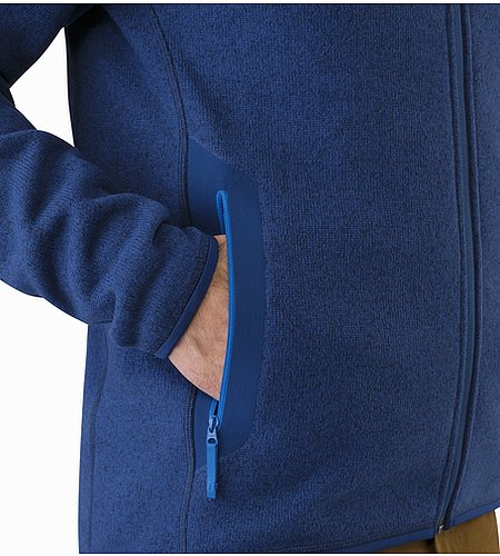 Covert Hoody Triton Hand Pocket
