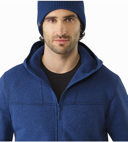 Covert Hoody Triton Open Collar