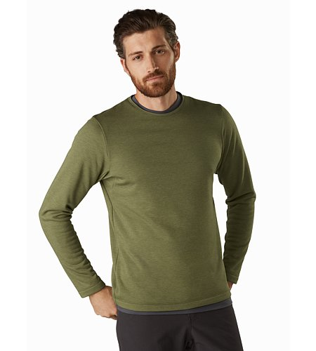 Arc'teryx Dallen Fleece Pullover Men's
