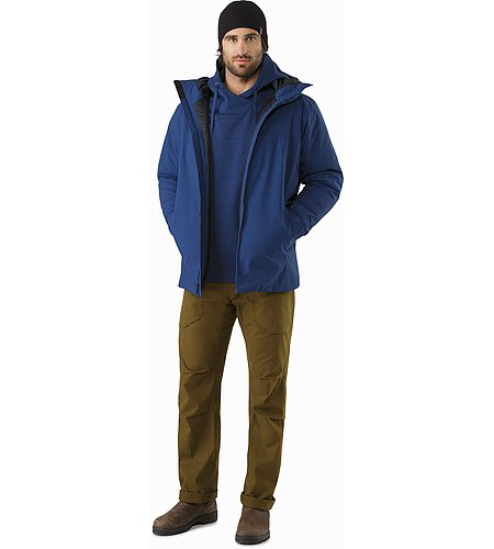 Elgin Hoody Triton Outfit 2
