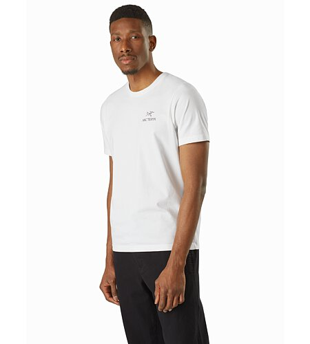 Arc'teryx Emblem T-Shirt Men's