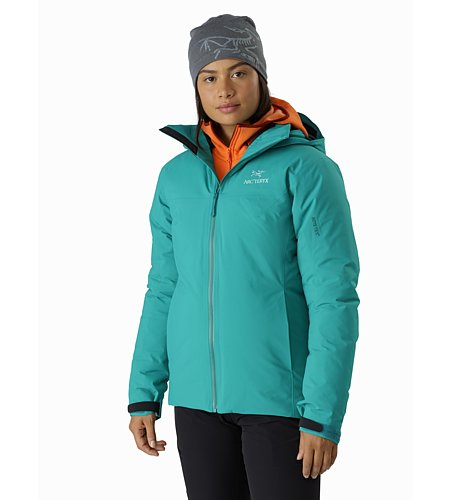 Arc'teryx Fission SV Jacket Women's