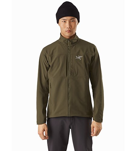 Arc'teryx Gamma MX Jacket Men's