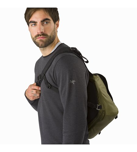 Arc'teryx Granville 10 Courier Bag