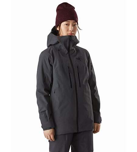 Arc'teryx Incendia Jacket Women's