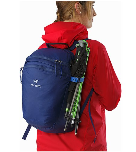 Index 15 Backpack Mystic Cord Loops