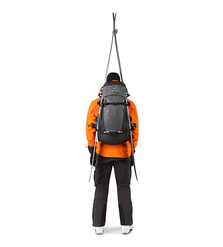 Khamski 38 Backpack Mercury A Frame