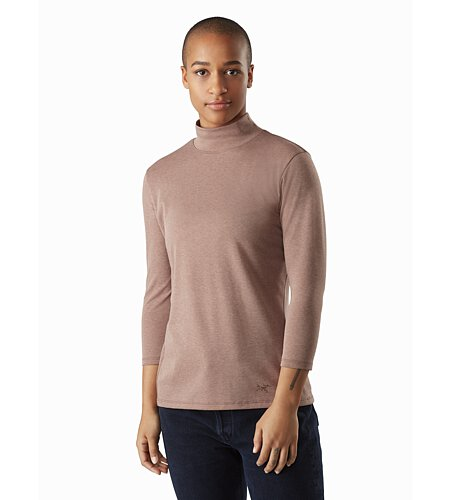 Arc'teryx Lumin Mock Neck Women's