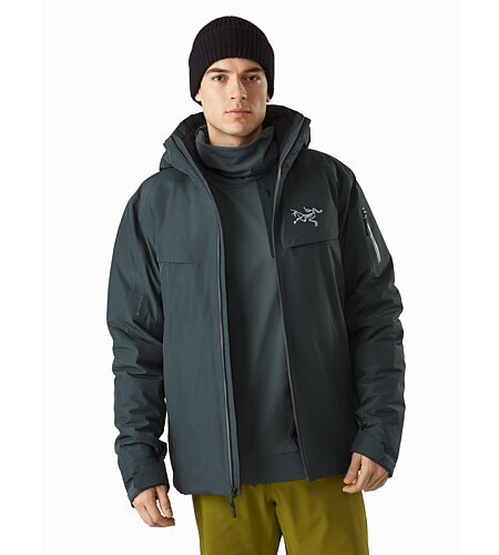 Arc'teryx Macai Jacket Men's