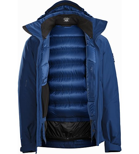 Macai Jacket Triton Insulation
