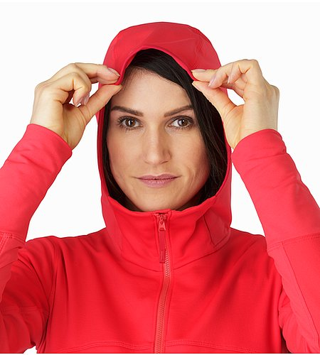 Maeven Hoody Women's Rad Semi Flexible Hood Stiffner