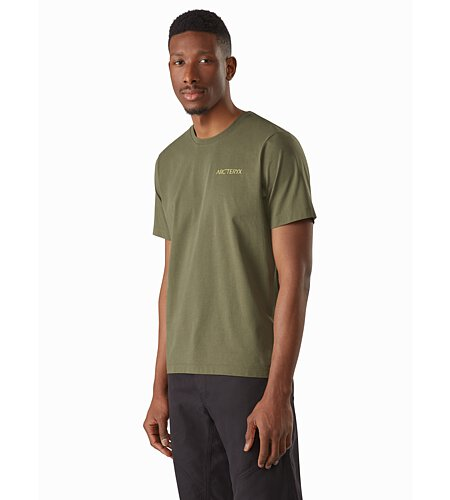 Arc'teryx Marquee T-Shirt Men's
