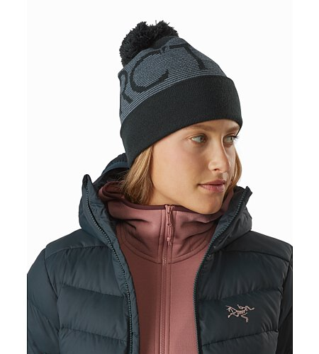 Arc'teryx Mini Stripe Banner Toque