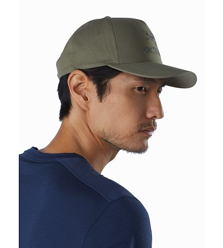 Arc'teryx Multi Crest Ball Cap