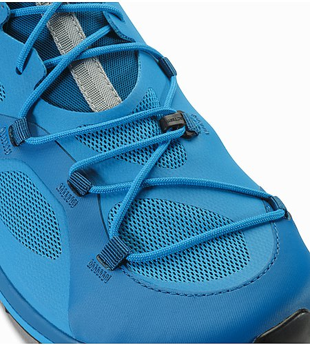 Norvan VT Shoe Aquamarine Light Birch 360 Support System