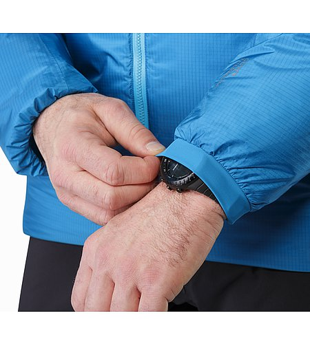 Nuclei AR Jacket Macaw Cuff