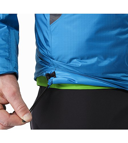 Nuclei AR Jacket Macaw Hem Adjuster