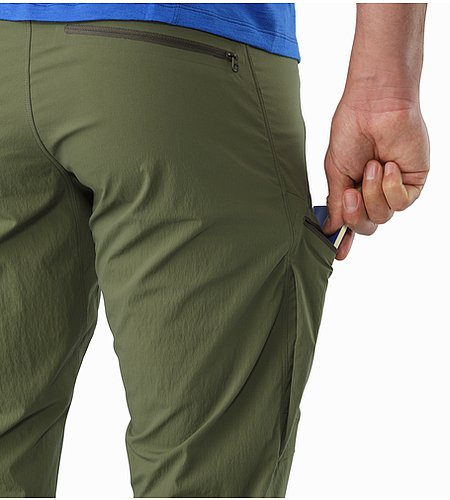Palisade Pant Joshua Tree Thigh Pocket
