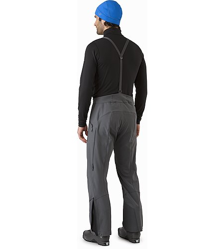 Procline FL Pant Smoke Back View