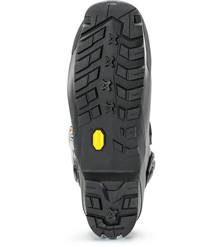 Procline Lite Boot Graphite Sole