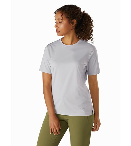 Arc'teryx Remige Kurzarm-Shirt Damen