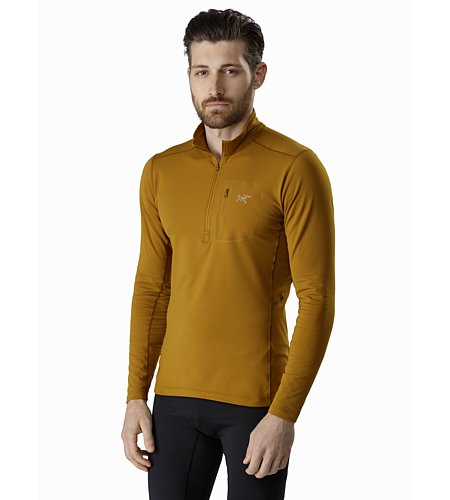Arc'teryx Rho LT Zip Neck Men's