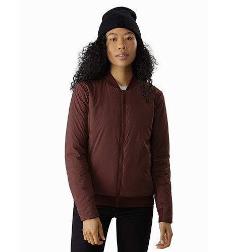 Arc'teryx Semira Jacket Women's