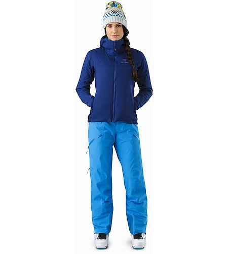 Sentinel Pant Women's Baja Front View