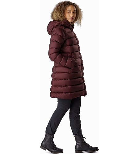 Arc'teryx Seyla Coat Women's