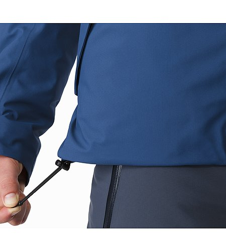 Shuksan Jacket Triton Hem Adjuster
