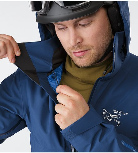 Shuksan Jacket Triton Hood Adjuster