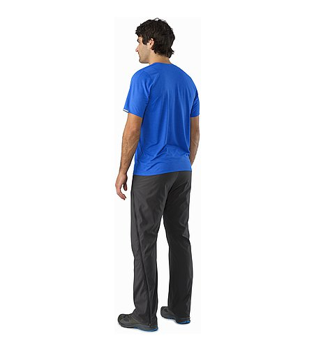 Stradium Pant Janus Back View