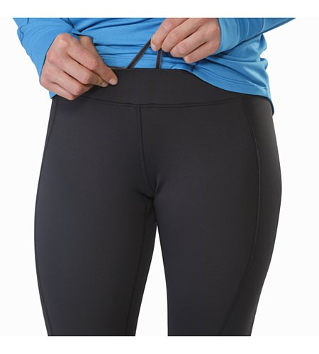 Stride Tight Women's Black Waist Adjusters