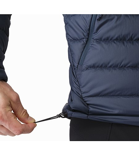 Thorium AR Jacket Nighthawk Hem Adjuster