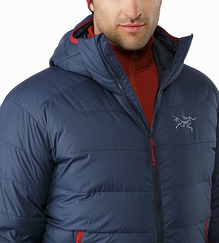 Arc'teryx thorium ar jacket men's