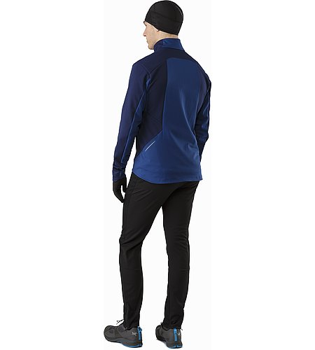 Trino Tight Black Black Back View
