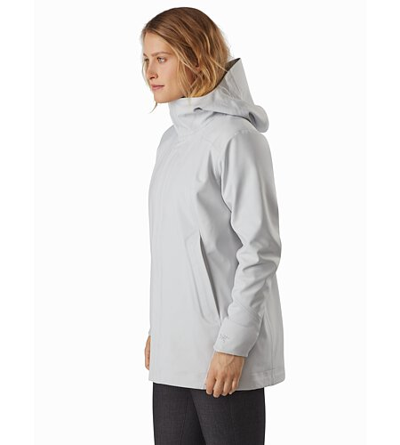 Arc'teryx Wynd Softshell Coat Women's