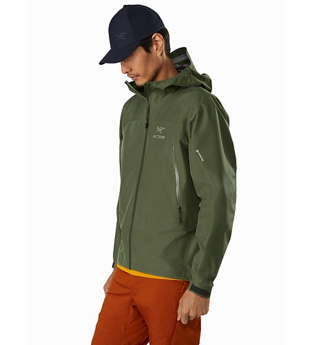 Arc'teryx Zeta LT Jacket Men's