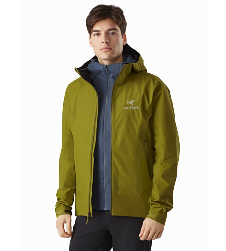 Arc'teryx Zeta SL Jacket (US) Men's